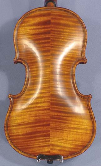 Antiqued 1/32 PROFESSIONAL 'GAMA Super' Violin on sale