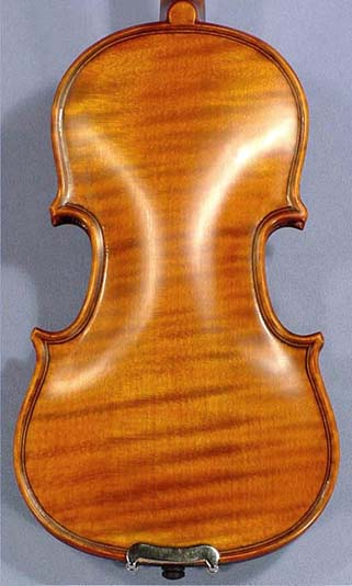 1/32 PROFESSIONAL 'GAMA' Violin One Piece Back on sale