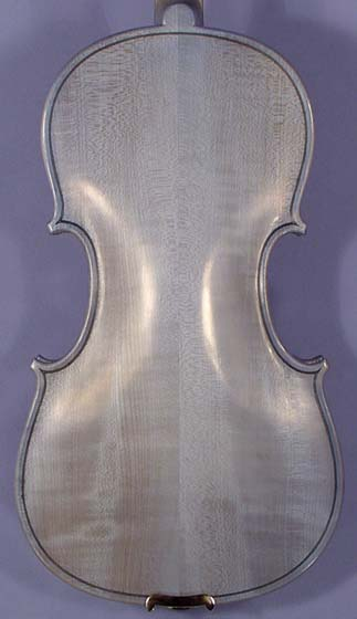 7/8 WORKSHOP 'GEMS 1' Blue Violin on sale