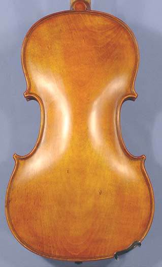 Special Antiqued 4/4 School 'GENIAL 1-Oil' Bird's Eye One Piece Back Violin on sale