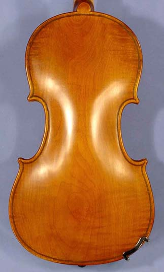4/4 School 'GENIAL 1-Oil' One Piece Back Violin on sale