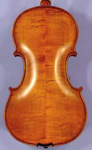Antiqued 4/4 WORKSHOP 'GEMS 1' Bird's Eye Maple Violin on sale