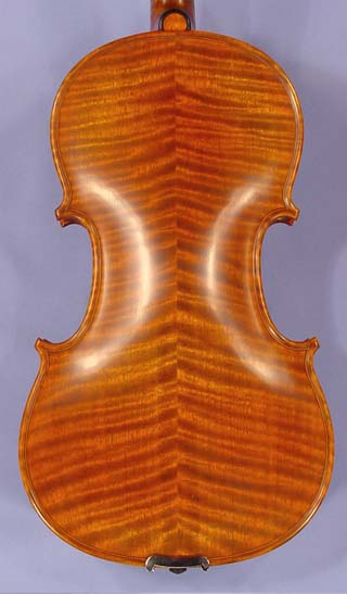 4/4 MAESTRO VASILE GLIGA Walnut Violin on sale