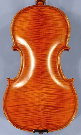 4/4 MAESTRO VASILE GLIGA Inlaid Double Purfling Inlay Work Violin on sale