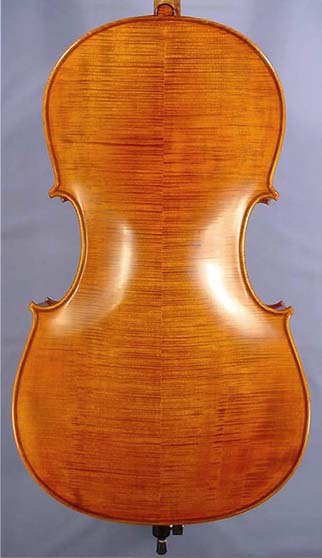 Remarkable 7/8 MAESTRO GLIGA Cello on sale