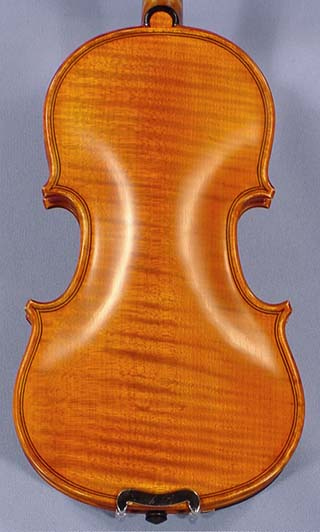 1/32 PROFESSIONAL 'GAMA Super' One Piece Back Violin on sale