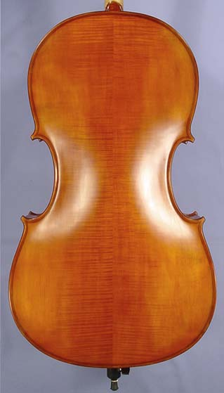Antiqued 7/8 WORKSHOP 'GEMS 1' Cello on sale