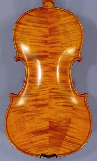 4/4 Gama Violin - Stradivarius Model on sale