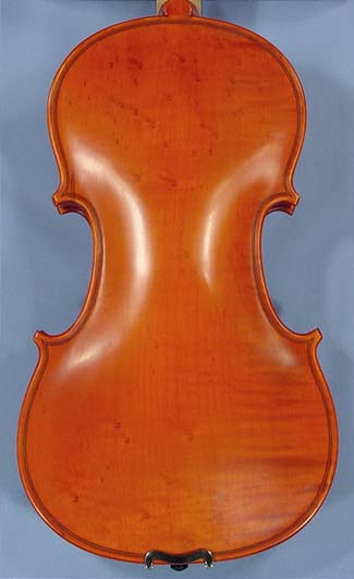 4/4 WORKSHOP 'GEMS 1'   One Piece Back Bird's Eye Maple Violin on sale