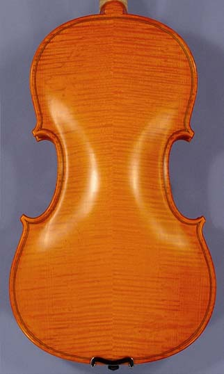 4/4 WORKSHOP 'GEMS 1' Bird's Eye Maple Violin on sale