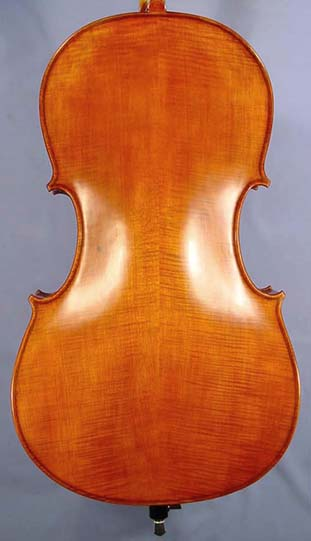 Antiqued 7/8 WORKSHOP 'GEMS 1'     Cello on sale
