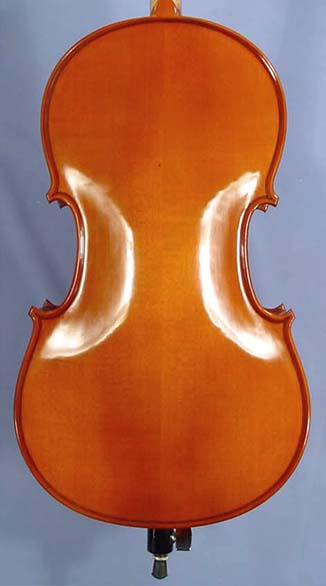1/8 School 'GENIAL 2-Nitro' Cello on sale
