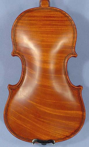 1/32 WORKSHOP 'GEMS 1' Wild Maple One Piece Back Violin on sale