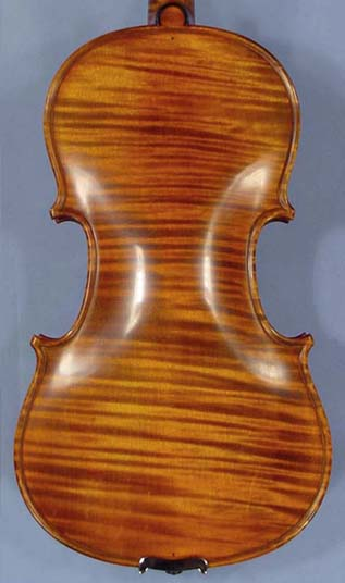 3/4 MAESTRO GLIGA One Piece Back Violin on sale