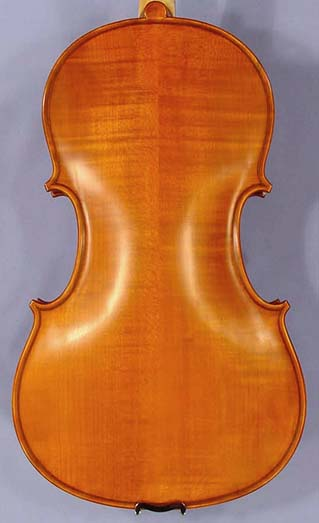 "Antiqued 16.5"" ADVANCED Student 'GEMS 2' Viola"