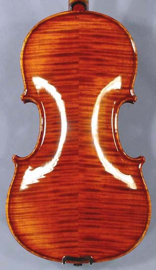 Shiny Antiqued 1/4 MAESTRO GLIGA Violin on sale