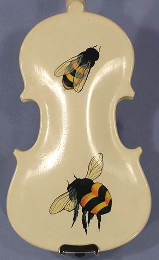 1/32 ADVANCED Student 'GEMS 2' White Bee Violin on sale