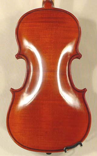 1/8 School \'GENIAL 2-Nitro\' One Piece Back Violin on sale