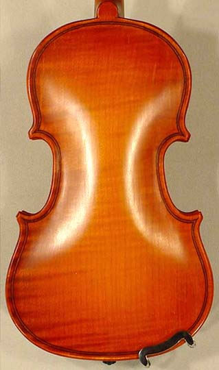1/32 School \'GENIAL 1-Oil\' One Piece Back Violin on sale