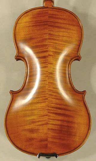 "Antiqued 12"" PROFESSIONAL 'GAMA' Viola"