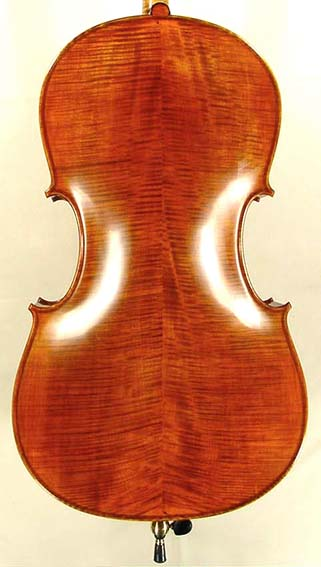 7/8 MAESTRO VASILE GLIGA Cello on sale