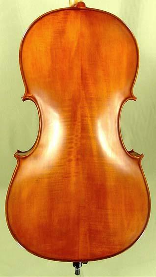 Antiqued 7/8 School \'GENIAL 1-Oil\' Cello on sale