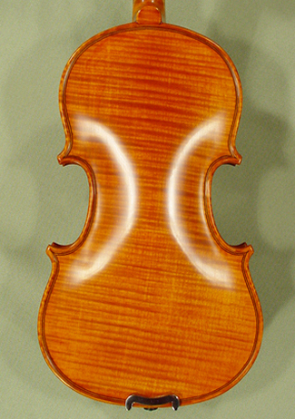 1/10 PROFESSIONAL 'GAMA Super' One Piece Back Violin on sale