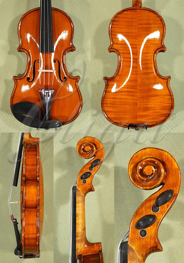 Shiny 1/32 ADVANCED Student 'GEMS 2' Violin