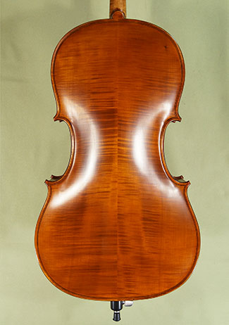 Antiqued 1/4 ADVANCED Student \'GEMS 2\' Cello on sale