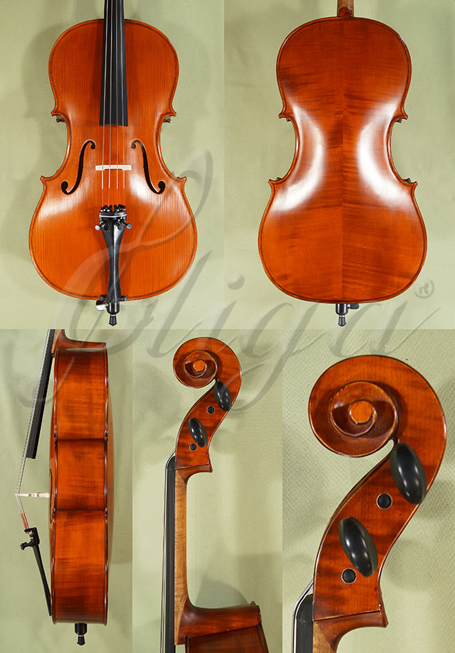 1/4 ADVANCED Student 'GEMS 2' Cello