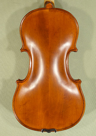 Antiqued 4/4 School 'GENIAL 1-Oil' Willow Violin on sale