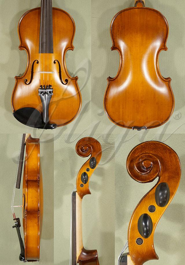 4/4 School 'GENIAL 1-Oil' Willow Violin