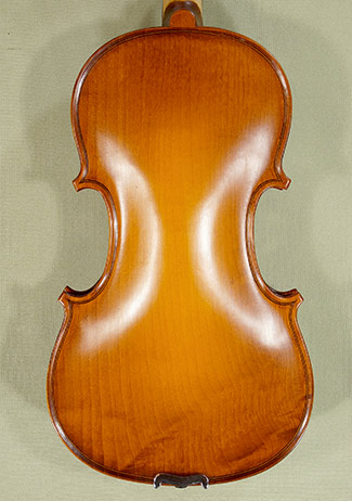 4/4 School \'GENIAL 1-Oil\' One Piece Back Violin on sale