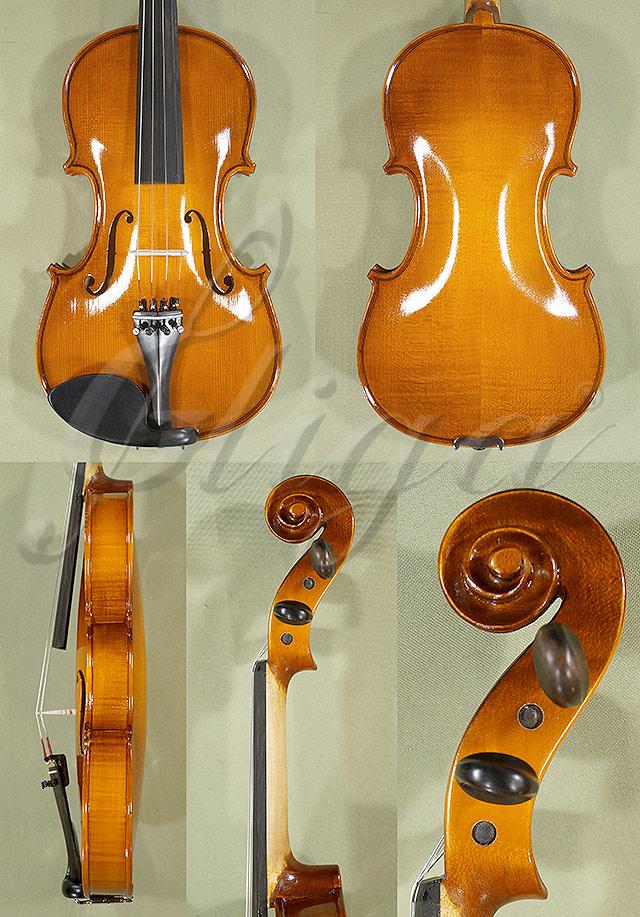 Shiny 4/4 School 'GENIAL 1-Oil' Violin