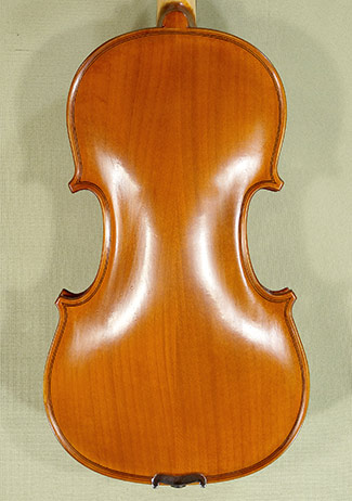 Antiqued 4/4 School \'GENIAL 1-Oil\' Willow Violin