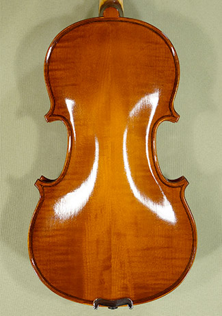 Shiny 1/2 School \'GENIAL 1-Oil\' Left Handed Violin on sale