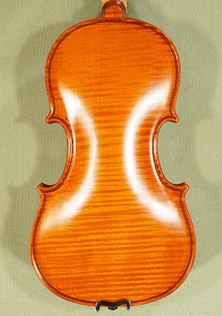 1/4 WORKSHOP \'GEMS 1\' One Piece Back Violin on sale