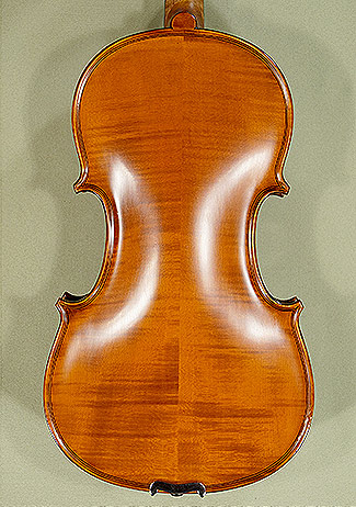 4/4 ADVANCED Student \'GEMS 2\' Violin on sale
