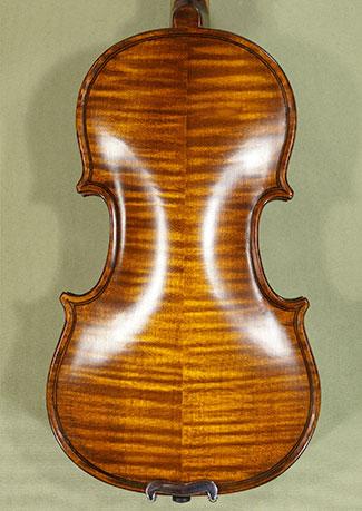 Antiqued 1/16 WORKSHOP \'GEMS 1\' Violin on sale