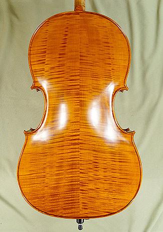 4/4 PROFESSIONAL \'GAMA\' Cello \'Italian\' on sale