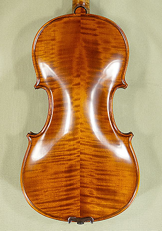 Antiqued 7/8 PROFESSIONAL \'GAMA Super\' Violin on sale