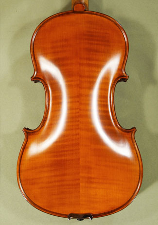 4/4 ADVANCED Student \'GEMS 2\' Violin \'Guarneri\' on sale