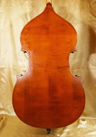1/4 School \'GENIAL 1-Oil\' Double-Bass on sale