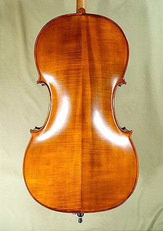 Antiqued 4/4 ADVANCED Student \'GEMS 2\' Left Handed Cello on sale