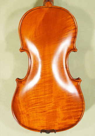 3/4 ADVANCED Student \'GEMS 2\' One Piece Back Violin on sale