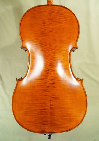4/4 WORKSHOP \'GEMS 1\' Left Handed Cello on sale