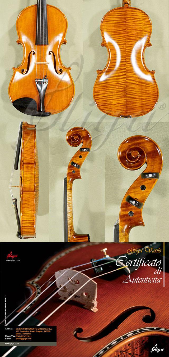 """16.5"""" MAESTRO VASILE GLIGA Viola"""