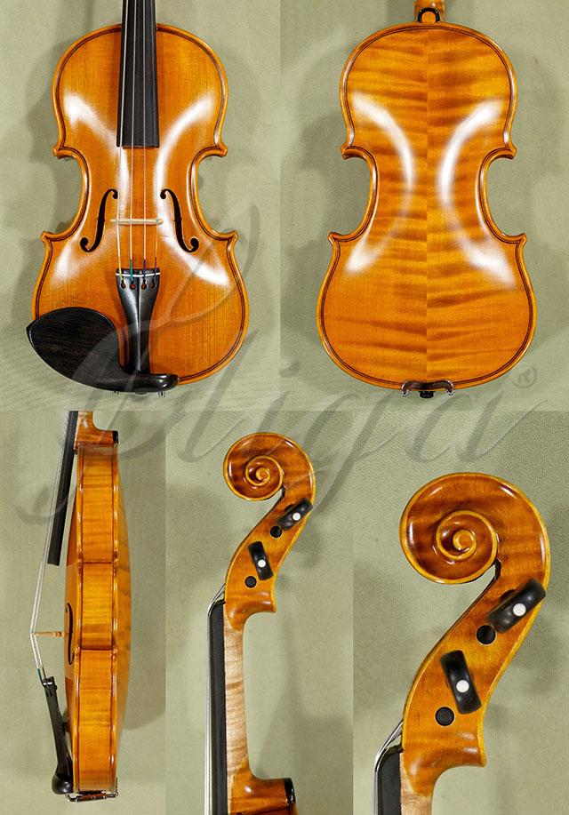 1/10 PROFESSIONAL 'GAMA Super' Violin