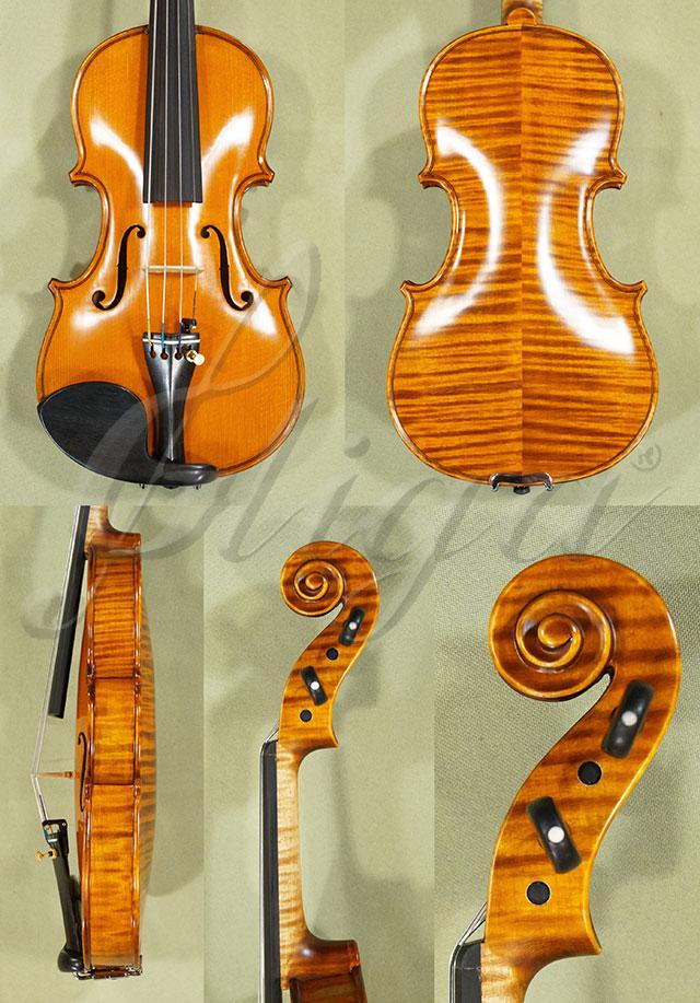 1/8 PROFESSIONAL 'GAMA' Violin