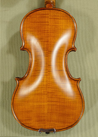 Antiqued 1/8 WORKSHOP 'GEMS 1' Violin on sale